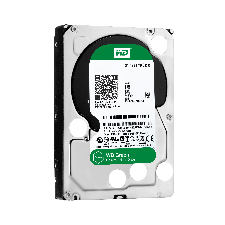 hard drive drivers western digital