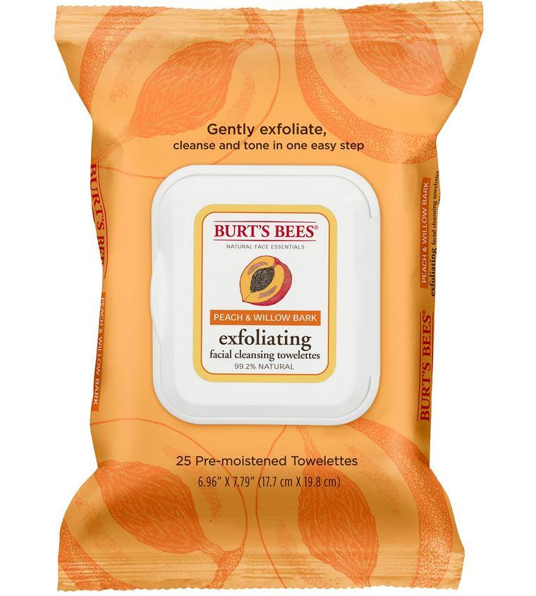Best All Natural Face Wipes