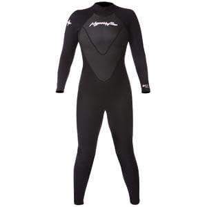 Amazon.com: Hyperflex Trajes de neopreno para mujer traje ...
