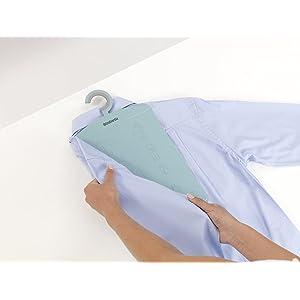 brabantia mint folding board