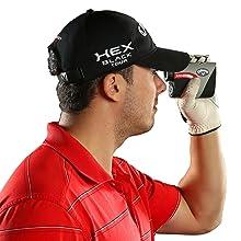 laser, golf, rangefinder