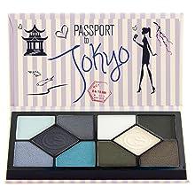 Passport to Tokyo Eye Shadow Palette