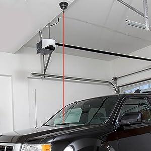 Chamberlain Clulp1 Universal Laser Garage Parking Assist