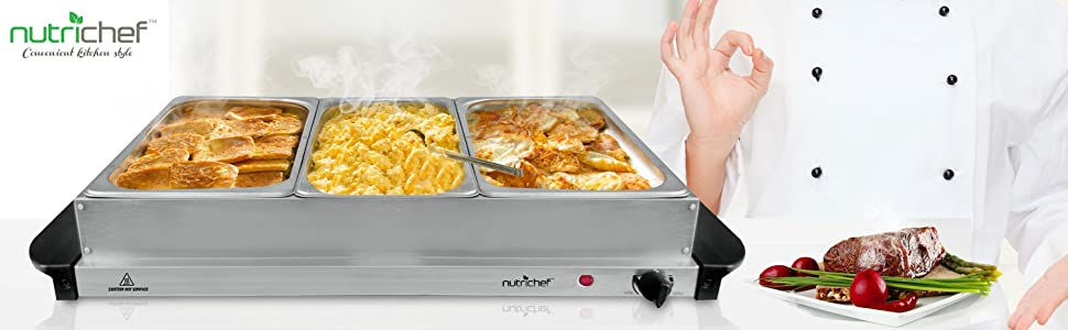 electric warming trays; cordless, food warmer; food warm fast