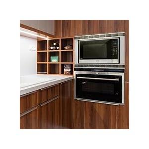 Built-in trim kit, built-in microwave, built in microwave, stainless microwave, premium microwave
