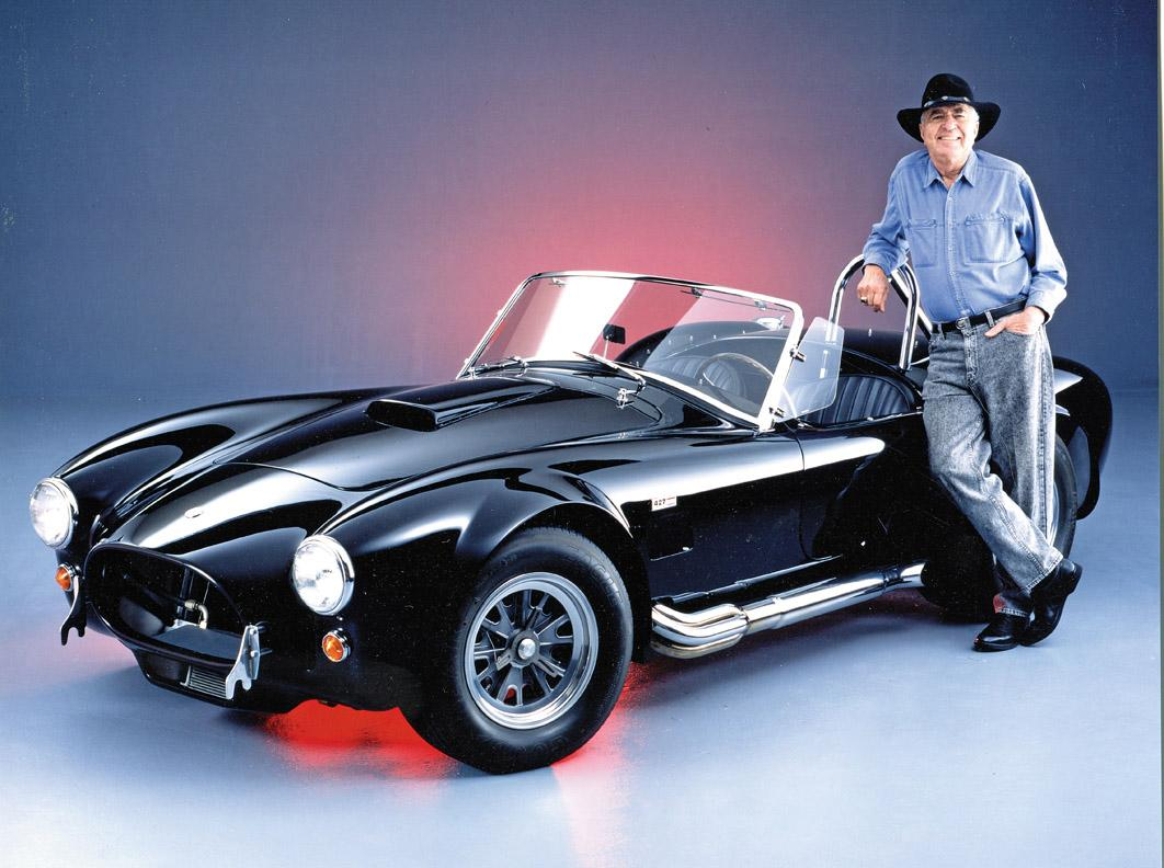 The Complete Book of Shelby Automobiles : Cobras, Mustangs, and Super Snakes