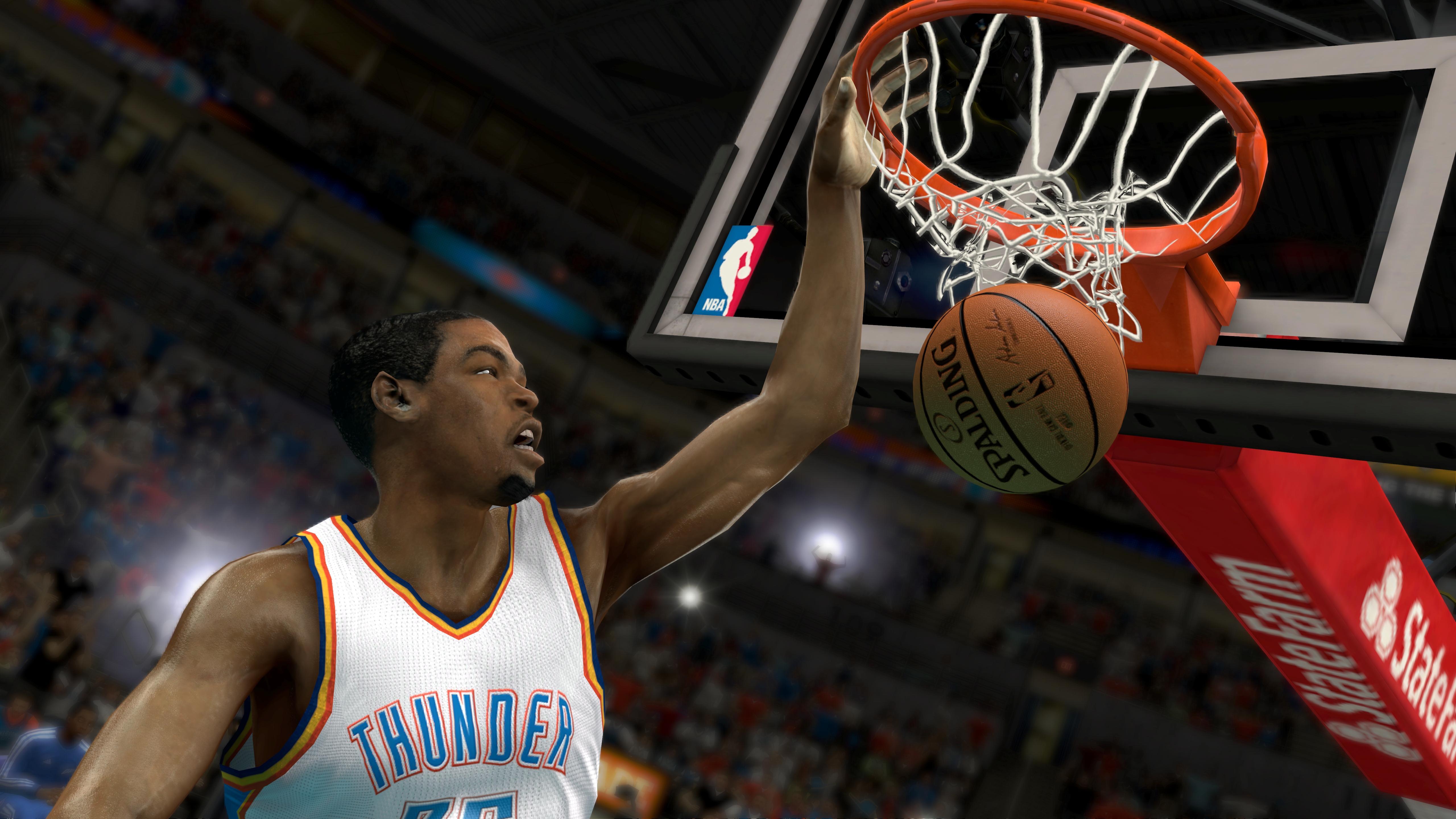 b926504fa839 Amazon.com  NBA 2K15 - PlayStation 3  Take 2 Interactive  Video Games
