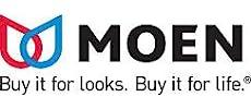 Moen: Buy it for Looks. Buy it for Life.