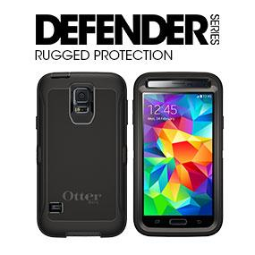 OtterBox Defender Series for Galaxy S5