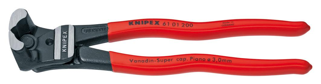 Knipex 71 01 200 SBA Heavy Duty High Leverage CoBolt Cutters
