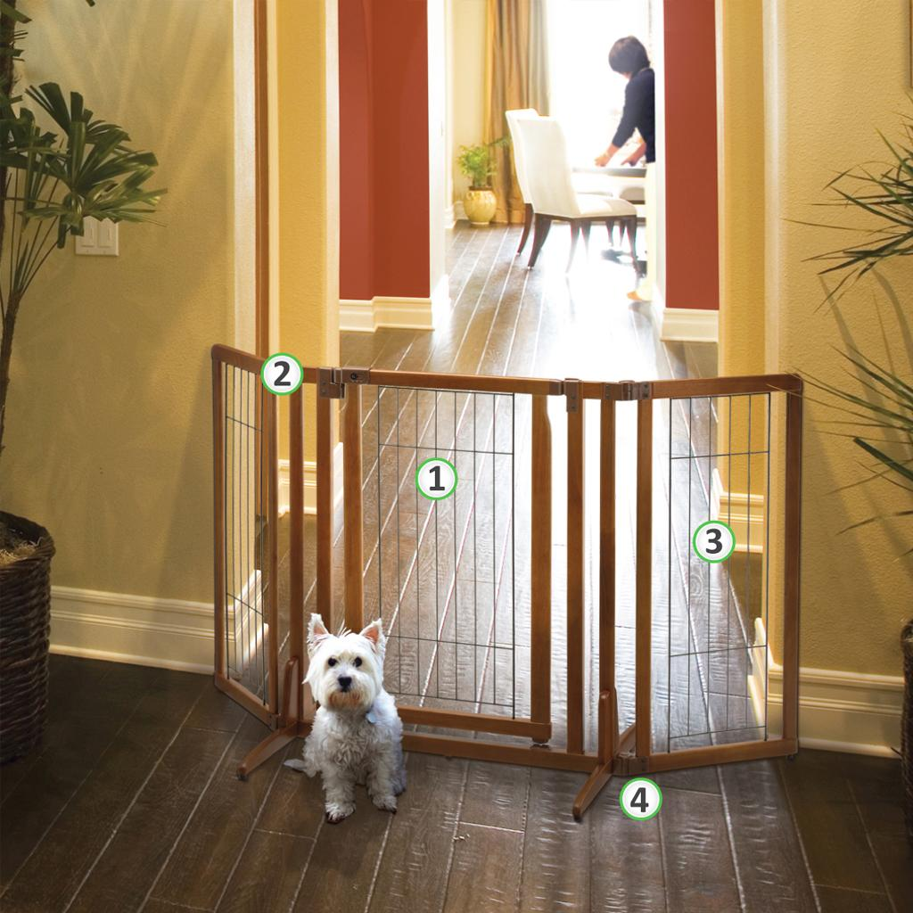 best june reviews for dogs gates gate pets doors in dog door