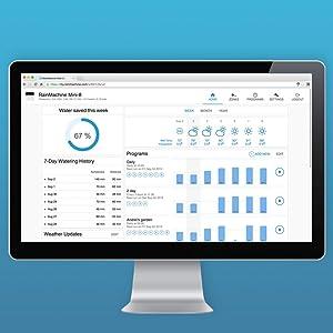 monitor, display, pc, desktop, browser