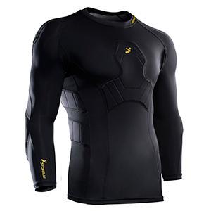 45351d61b Storelli BodyShield Goalkeeper 3 4 Undershirt