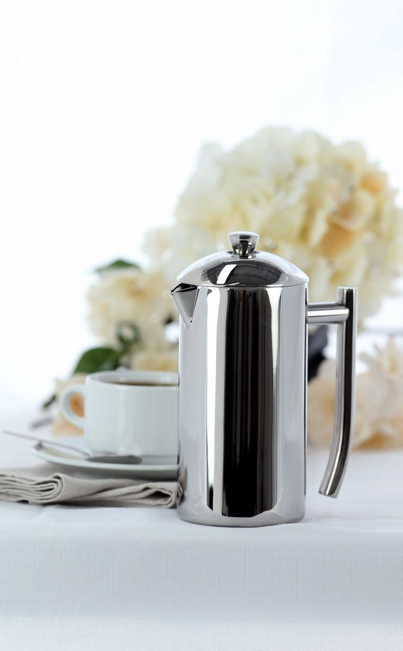 Amazon Com Frieling Usa Double Wall Stainless Steel
