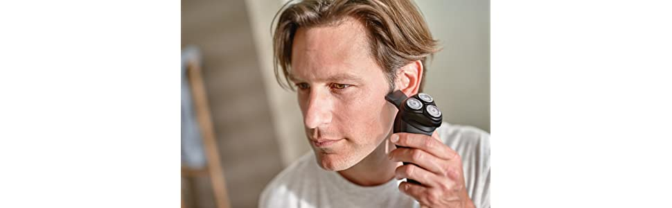 Philips Norelco, Electric Shaver, Electric Razor, Shaver 3100