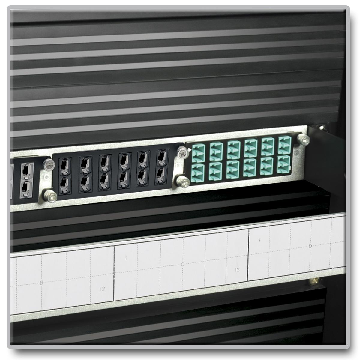 Tripp Lite 100gb 120gb Pass Through Cassette 12 24 Fiber Mtp Mpo Mtpmpocrossovercablediagram1jpg High Density For 100 Cable Connections
