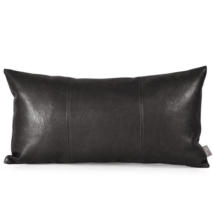 Amazon Howard Elliott 40400 Kidney Pillow Avanti Black Home Beauteous Decorative Kidney Pillows