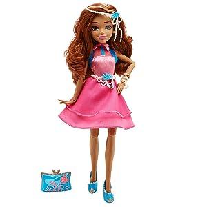 Disney Descendants Firma Audrey Auradon Prep Muñeca Toys Games