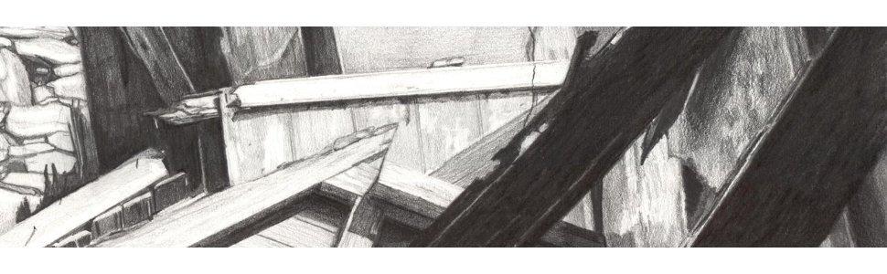 Derwent, graphic pencils, pack of 6 pencils, graphite pencils tin