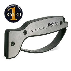 AccuSharp PRO Knife and Tool Sharpener (040)