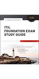 Itil foundation exam study guide 8601401097846 computer science itil foundation exam itil itil foundation certification fandeluxe Images