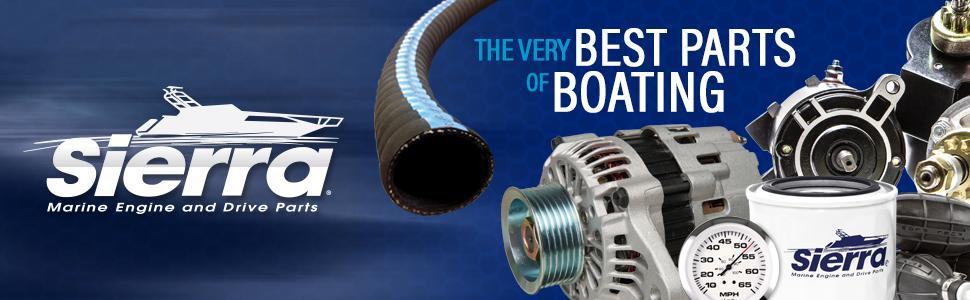 Sierra, Marine, SeaStar, DIY, Repair, Warranty, High Quality, Best in Business, Marine Engine, OEM