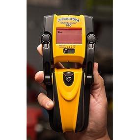 Stud Finder, Wall Scanner, Metal Finder, metal scanner, Wire finder, Wire trace, AC trace
