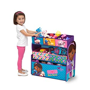 toy, box, bin, storage, playroom, play, room, disney, nick, dora, ninja, turtles, tmnt, doc, mcstuff