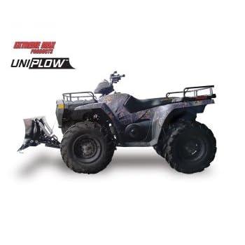 Extreme Max 5500 5010 UniPlow One-Box ATV Plow