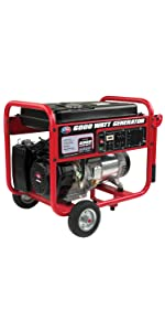 Allpower 6000w Portable Generator