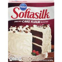 Softasilk Flour