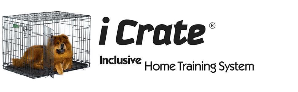 iCrate DD Logo