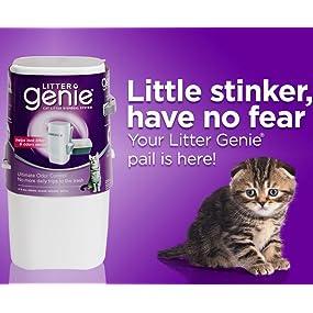 litter genie bags, kitty litter boxes, litter genie refills 2 pack, cheap kitty litter, cat litter