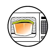 glass; storage; containers; microwave safe; microwave; reheating; leftovers