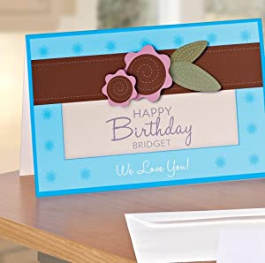 greeting card template 3265