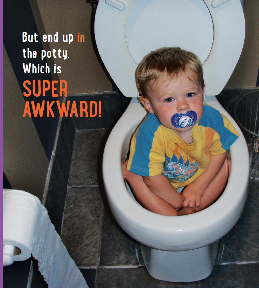 Awkward Family Photos 2021 Day-to-Day Calendar - Book