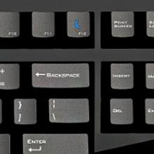 Sleep Function, Mechanical Keyboard