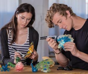 art for kids, 3d pen, 3d pen refills, 3d magic, craft kits