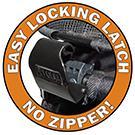 What is NO-ZIP