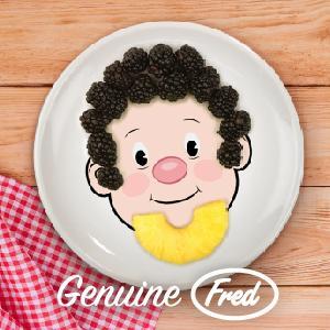 Fred YUMBOTS Kids Utensil Set Fred /& Friends 5178430