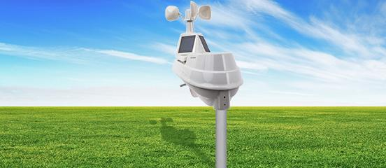 AcuRite 06014RM 5-in-1 Pro Weather Sensor with Rain Gauge, Wind Speed, Wind  Direction, Temperature and Humidity