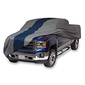 Duck Covers Double Defender Cover for Trucks