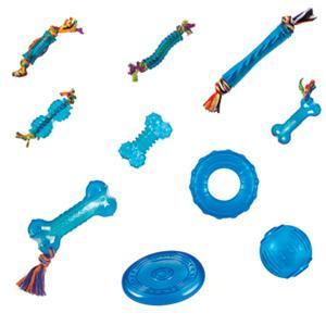 strong dog toys, dog toys, dog chews