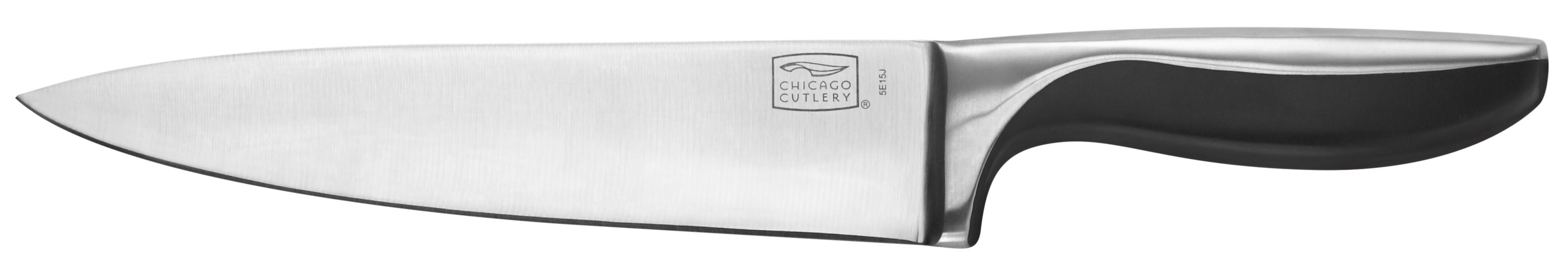 Amazon Com Chicago Cutlery 16 Piece Avondale Knife Block