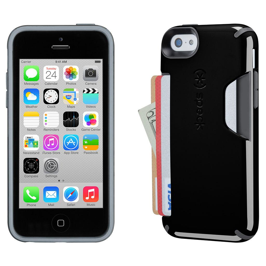Speck Products Candyshell Card Case For Iphone C