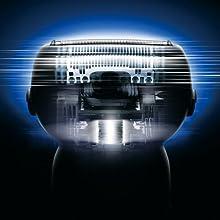 ES-SL41-S High-Performance Motor