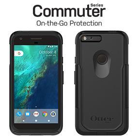 on sale 45ddf d9666 OtterBox Commuter Series Case for Google Pixel XL (5.5