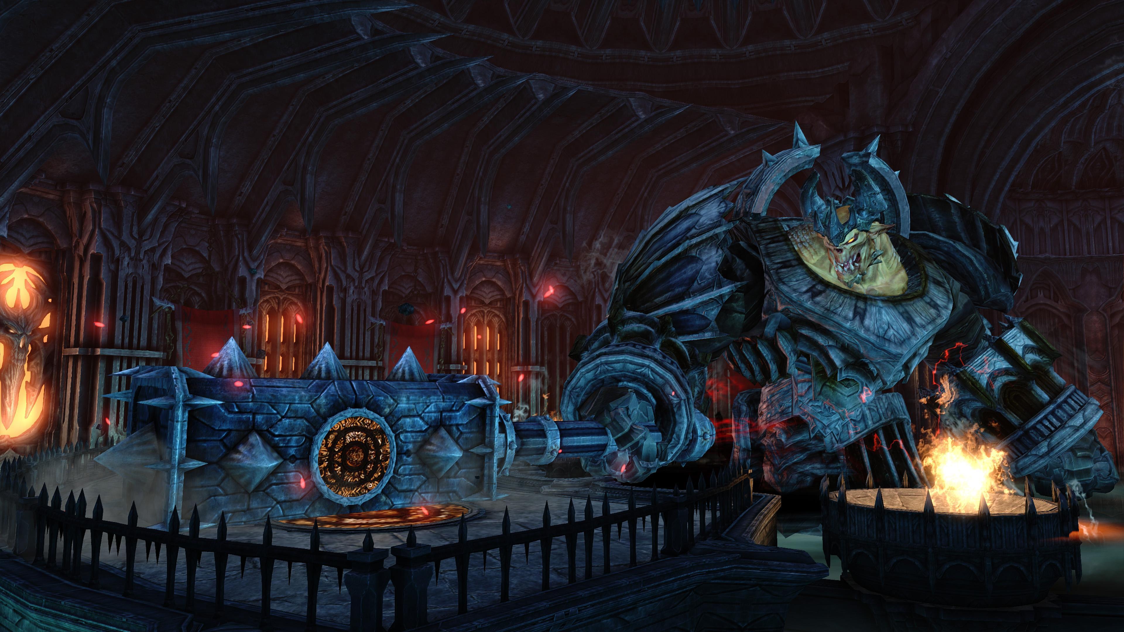 Amazon com: Darksiders: Warmastered Edition - Nintendo