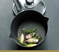 Amazon Com Scanpan Ctx 8 Inch Fry Pan Skillets Kitchen