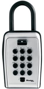5422D Push Button Portable Key Safe